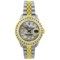 Rolex Lady-Datejust 79173 2002 pre-owned