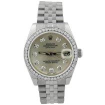 Rolex Lady-Datejust 178274 2018 подержанные