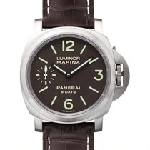 Panerai Luminor Marina 8 Days PAM00564 novo