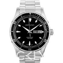 Hamilton Jazzmaster Seaview H37565131 nouveau