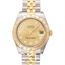 Rolex Lady-Datejust 178343 G nuevo