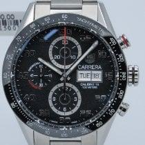 태그호이어 까레라 칼리버 16 CV2A1R.BA0799 중고시계