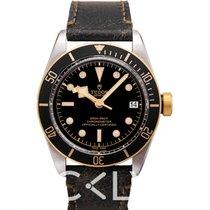 Tudor Black Bay S&G 79733N-0001 nov