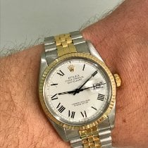 Rolex Datejust 16013 1983 pre-owned