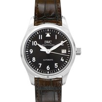 IWC Pilot's Watch Automatic 36 Acél 36.00mm Szürke