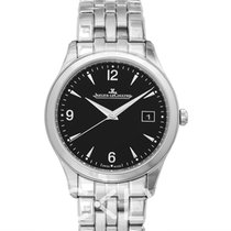 Jaeger-LeCoultre Master Control Date new Automatic Watch with original box and original papers Q1548171