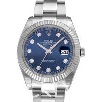 Rolex Datejust 126334-0015 new