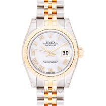 Rolex Lady-Datejust 179173 NR new