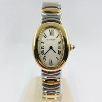 Cartier Baignoire Yellow gold 22mm White Roman numerals United States of America, Florida, Coral Gables