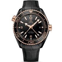 Omega Seamaster Planet Ocean 215.63.46.22.01.001 2020 neu