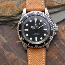 Rolex Submariner (No Date) Steel 40mm Black No numerals United States of America, Florida, Orlando
