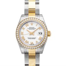Rolex Lady-Datejust 179383 new