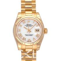 Rolex Lady-Datejust 179178 NR nuevo