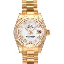 Rolex Lady-Datejust 179178 NR nouveau