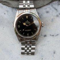 Rolex Explorer 1016 1963 pre-owned