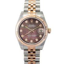 Rolex Lady-Datejust 178271 NG nouveau