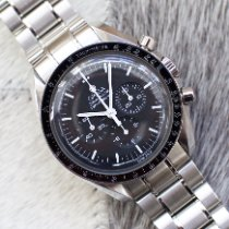 Omega Speedmaster Professional Moonwatch Steel United States of America, Virginia, Sterling