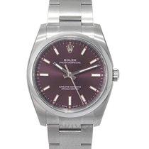 Rolex Oyster Perpetual 34 114200 nuevo