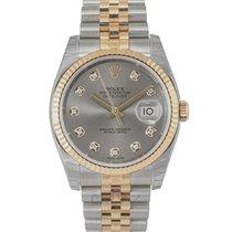 Rolex Datejust 116233 G nouveau