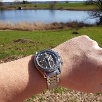 Omega Speedmaster Professional Moonwatch 145.012 1968 occasion