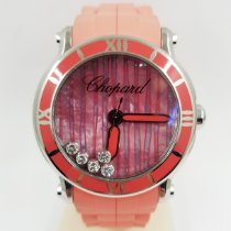 Chopard Happy Sport Steel 42mm Mother of pearl No numerals United States of America, Florida, Coral Gables