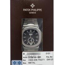 Patek Philippe 5726/1A-001 Steel Nautilus 40.50mm new