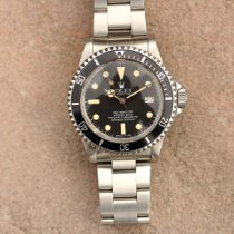 Rolex Sea-Dweller Steel 40mm Black No numerals United States of America, Florida, Orlando