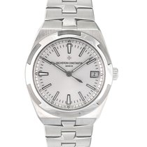 Vacheron Constantin Overseas new Automatic Watch with original box and original papers 4500V/110A-B126
