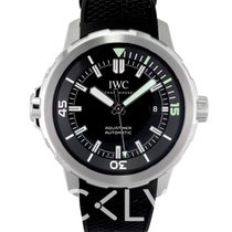 IWC Aquatimer Automatic IW329001 new