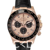 Rolex Daytona 116515LN neu
