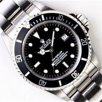 Rolex Sea-Dweller 4000 16600 1996 usados