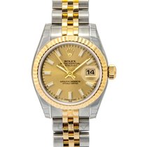 Rolex Lady-Datejust 179173 nuevo