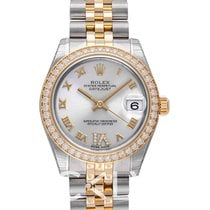 Rolex Lady-Datejust 178383 new