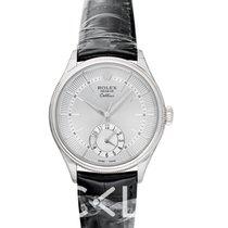 Rolex Cellini Dual Time 50529/1 nov