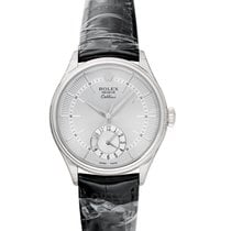 Rolex Cellini Dual Time 50529/1 nou