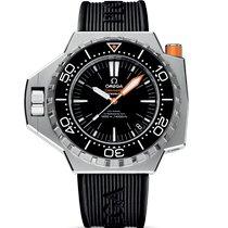 Omega Seamaster PloProf 224.32.55.21.01.001 2020 new