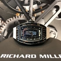 Richard Mille White gold Automatic RM7-01 WG new