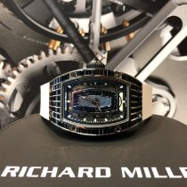 Richard Mille RM 07 White gold