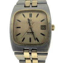 Omega Steel 33mm Automatic 168.047 pre-owned
