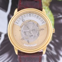Audemars Piguet Zuto zlato 36mm Automatika 25720 rabljen