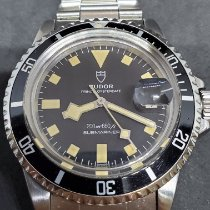 Tudor Submariner 9411/0 1975 pre-owned
