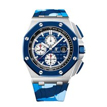 Audemars Piguet Royal Oak Offshore Chronograph 26400SO.OO.A335CA.01 2020 nouveau