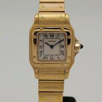 Cartier Santos (submodel) 1992 pre-owned