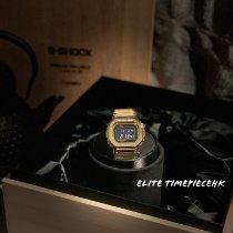 卡西欧 G-Shock 全新 金/鋼 50.0mm 石英 香港, HONG KONG