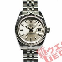 Rolex Lady-Datejust 179174 2013 occasion