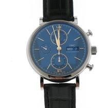 IWC Portofino Chronograph IW391036 2020 новые