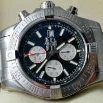 Breitling Steel 48mm Automatic A13371111B1A1 new