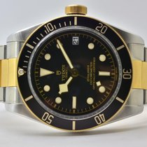 Tudor Black Bay S&G 79733N 2020 neu