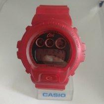 Casio Otomatik DW-6900CL-4 ikinci el Türkiye, Bodrum