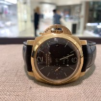 Panerai PAM 00289 Or rose 2013 Luminor 1950 8 Days GMT 44mm occasion